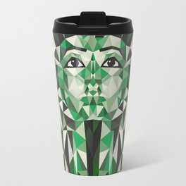 Ghost of Tutankhamun Travel Mug