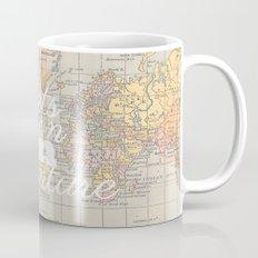Lets Go On An Adventure  Mug