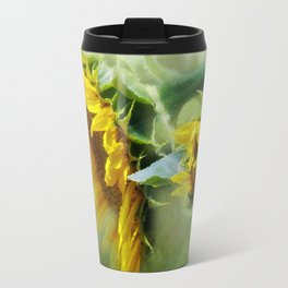 With a Promise Travel Mug