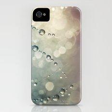 Cactus Bokeh Slim Case iPhone (4, 4s)