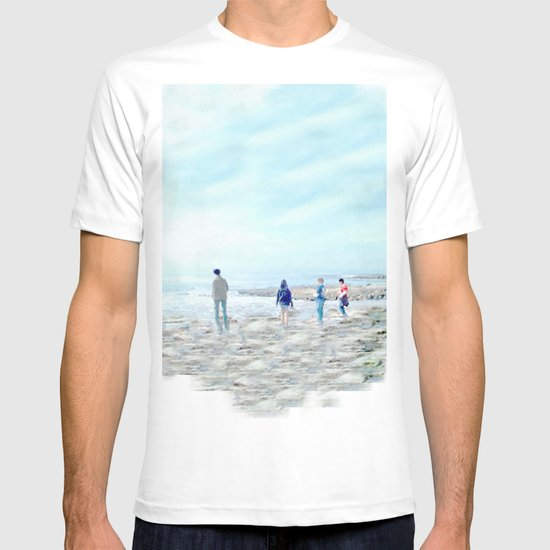 surf watchers T-shirt