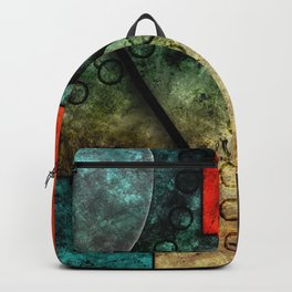 Organized Chaos Backpack