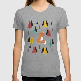 Forest Dreams T-shirt