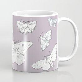 Moth Mania Coffee Mug