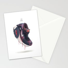 HOVER Stationery Cards