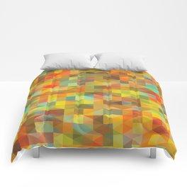 Contra Comforters