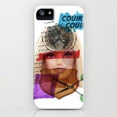 Barbie Slim Case iPhone (5, 5s)