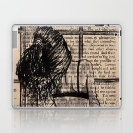 Rain time Laptop & iPad Skin