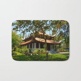 Vietnamese Temple Bath Mat