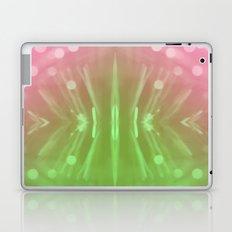 Laser Show Laptop & iPad Skin