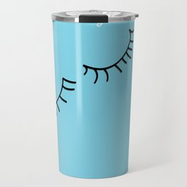 Little Eyes Travel Mug
