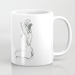 naked 7 Coffee Mug