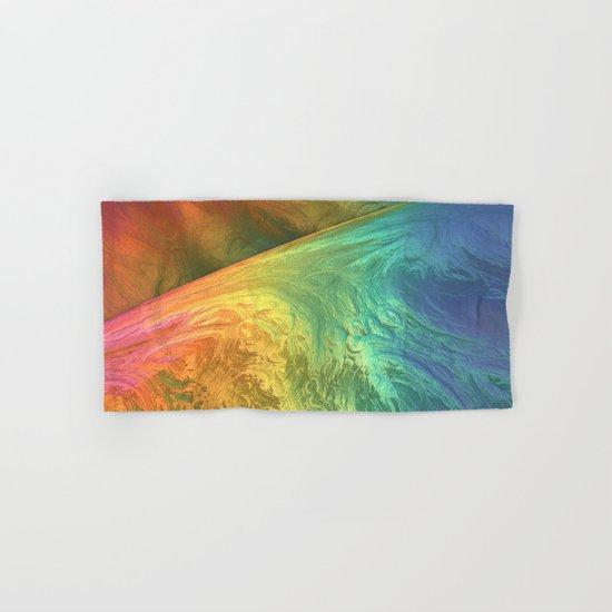 Color Storm Hand & Bath Towel