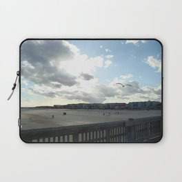 Perfect Beach Day Laptop Sleeve