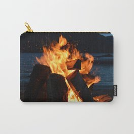 Fireside Carry-All Pouch