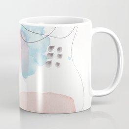 180805 Subtle Confidence 11 Coffee Mug