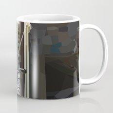 Dereliction Mug
