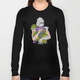 Ninja Pets Long Sleeve T-shirt