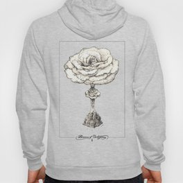 Blossoms of Civilizations Hoody