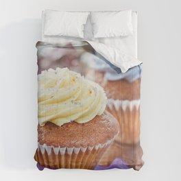 Sweet Frosting Comforters