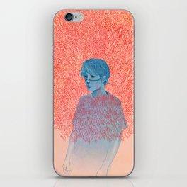 The Nightmare iPhone Skin