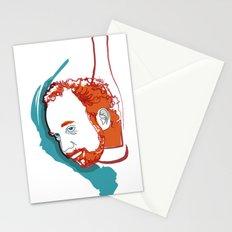 Paul Giamatti - Miles - Sideways Stationery Cards