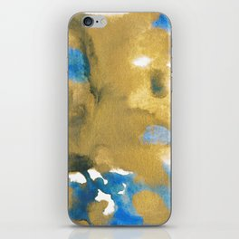 The Faces iPhone Skin