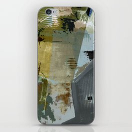 nothing at all iPhone Skin