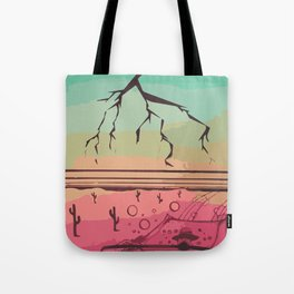 Luv N' Loathing Tote Bag