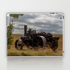 Steam Traction Engine Laptop & iPad Skin