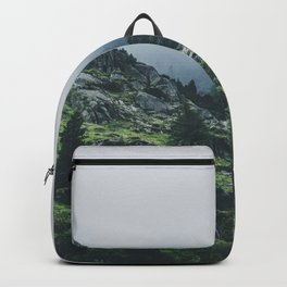 Green Mountain Backpack