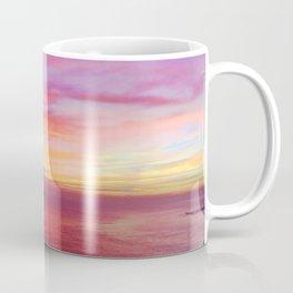 Chapman's Peak Coffee Mug