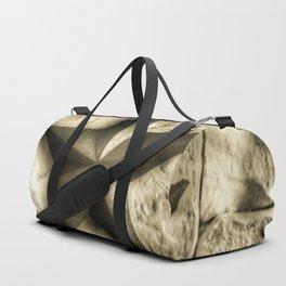 Texas Lone Star - 4 Duffle Bag