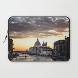 A view of Venice Laptop Sleeve