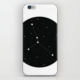 Zodiac - CANCER iPhone Skin