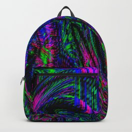 Freak Out Backpack