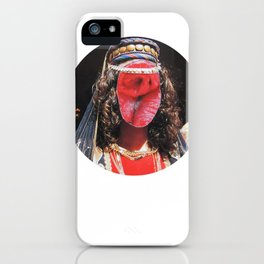 Meat Dream Party Land Series · Meat My Dreams iPhone Case