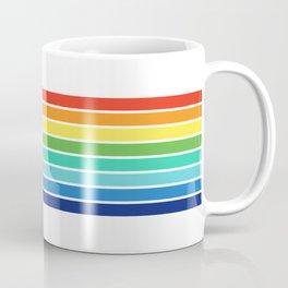 Vintage T-shirt No14 Coffee Mug