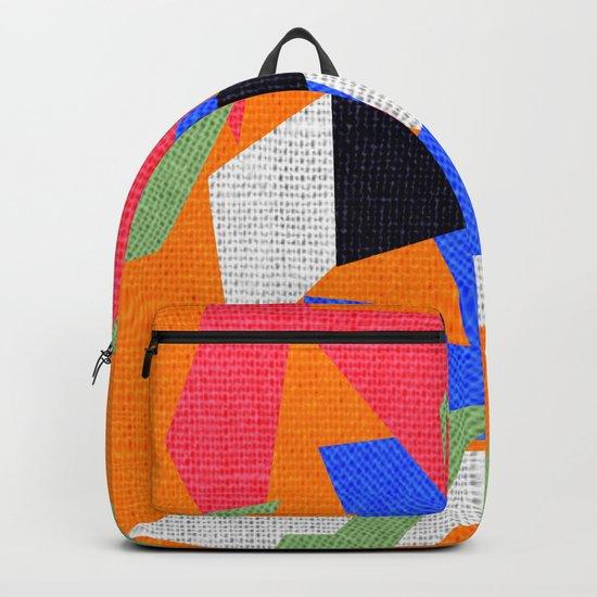 Deko Art Backpack