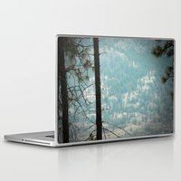 canada Laptop & iPad Skins featuring Canada by rhythmmess