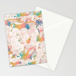 Flower Pop Stationery Cards