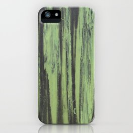 The Seamstress iPhone Case