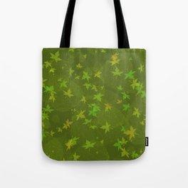 autumn season Tote Bag