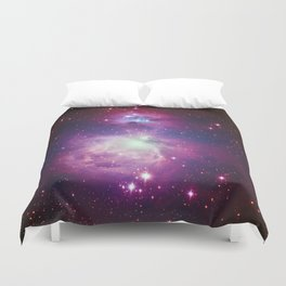 Great Orion Nebula Duvet Cover