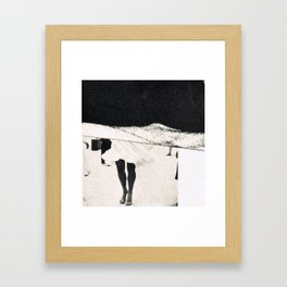 8.0 Framed Art Print