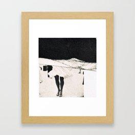 8.0 Framed Art Print