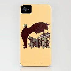 Alfred Hitchcock  |  The Birds iPhone (4, 4s) Slim Case