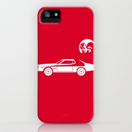 Ford Gran Torino iPhone Case