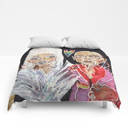 Ru Paul Comforters