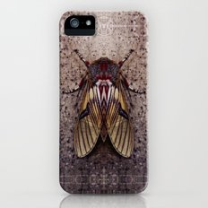 Moth II iPhone SE Slim Case